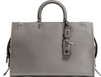 Coach Glovetanned Pebble Leather Rogue 39