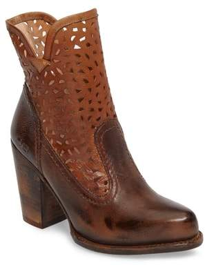 Bed Stu Irma Perforated Boot