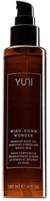 Yuni Wind-Down Wonder Body Oil