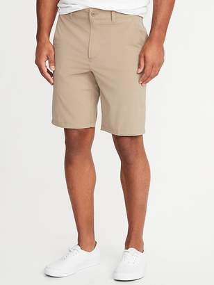 Old Navy Slim 4-Way-Stretch Performance Shorts for Men - 10-inch inseam