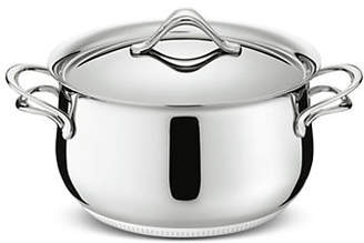 Lagostina Melody Lagofusion Stainless Steel Stew Pot