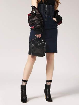 Diesel Skirts 0689Y - Blue - 25