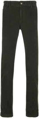 Jacob Cohen Bobby corduroy straight-leg trousers