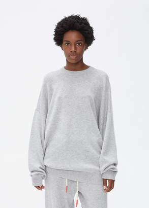 Bassike Oversized Cashmere Knit