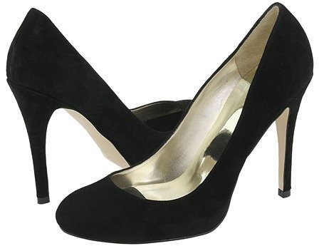 GUESS by Marciano - Drifter (Black Suede)