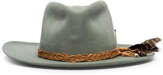 Nick Fouquet Reef Road fedora hat