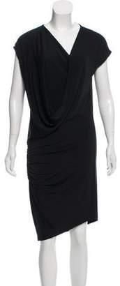 AllSaints Isa Knee-Length Dress