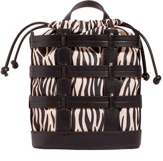 Skinnydip Cage Backpack