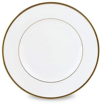 At Macyu0027s · Lenox Continental Dining Gold Accent Plate