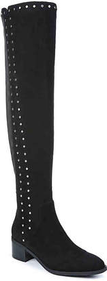 Fergalicious Harlin Over The Knee Boot - Women's
