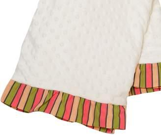 Pam Grace Creations Blanket, Sweet Dream Owl