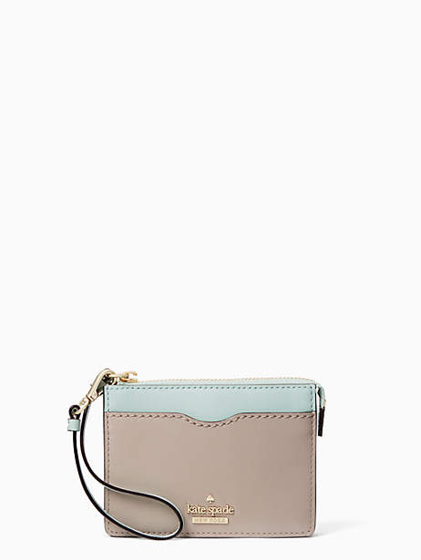 Kate Spade Phillips road kendi - BONE GREY/ MISTY MINT - STYLE