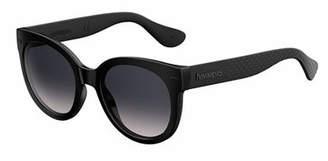Havaianas Rubber Cat-Eye Sunglasses