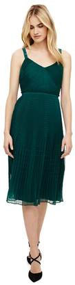 Phase Eight Green Pascale Dress