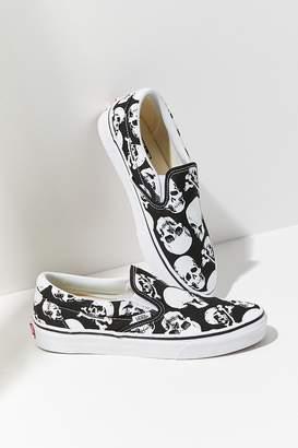 Vans Skull Slip-On Sneaker