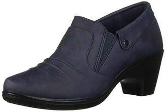 Easy Street Shoes Women's Bennett Ankle Bootie