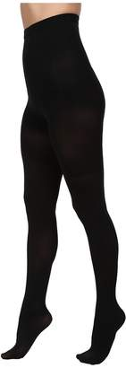 Spanx Luxe Leg High-Waisted Shaping Tights Hose