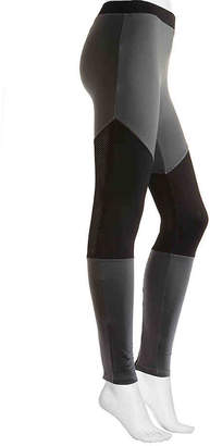 Moto HUE Hosiery Mesh Active Leggings - Women's