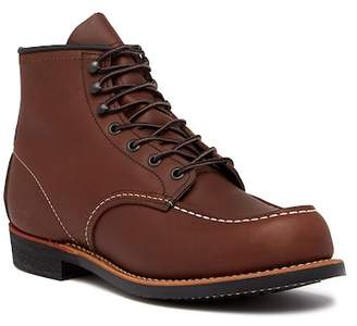 "Red Wing Shoes 6"" Copper Boot - Factory Second"