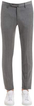 G・T・A 18cm Handmade Tailored Wool Pants