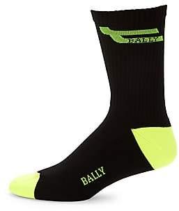 Bally Men's Competition Socks