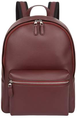 Dunhill Leather Backpack
