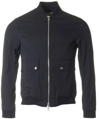 Oliver Spencer Bermondsey Bomber Jacket