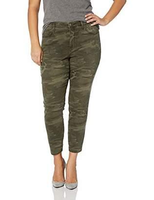 NYDJ Women's Plus Size Ami Skinny Ankle Jean
