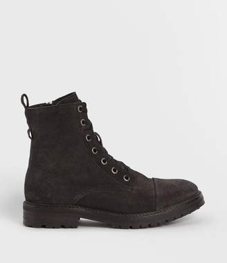 AllSaints Beacon Boot