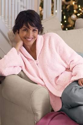 Soft Surroundings Snuggle Topper