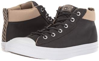 Converse Chuck Taylor All Star Street Mid Classic Shoes