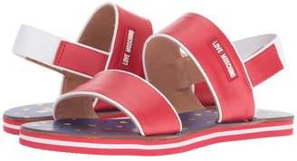 Love Moschino Sandal Women's Sandals