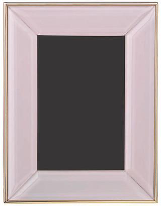Kate Spade Charles Lane Picture Frame - Pink