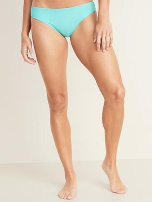 Old Navy Bikini Swim Bottoms for Women