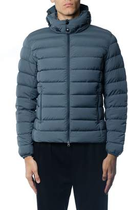 Colmar Hiphop Nylon Down Jacket