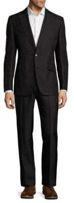 Robert Graham Floral Tuxedo Suit