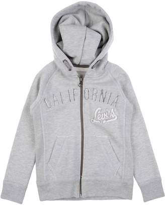 Levi's Sweatshirts - Item 12045637HG