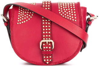RED Valentino crossbody saddle bag