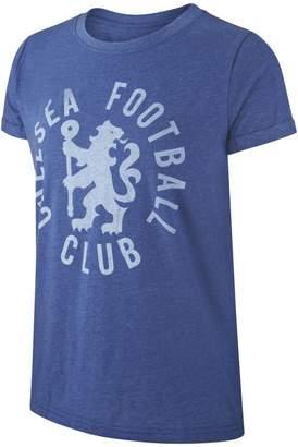 Nike Chelsea FC Boyfriend Women's T-Shirt