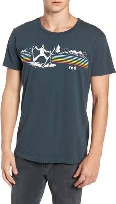 Sol Angeles Rad Ski Graphic T-Shirt