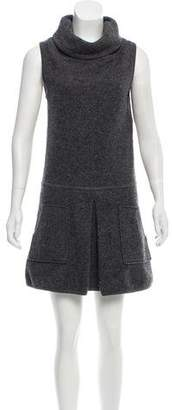 Rachel Zoe Knit Mini Dress