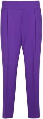 N°21 N.21 Straight Leg Trousers