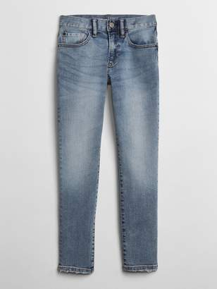 Gap Superdenim Skinny Jeans with Fantastiflex