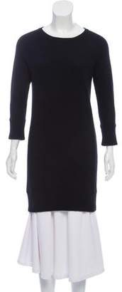 Rag & Bone Cashmere Lightweight Long Sleeve Knit Tunic