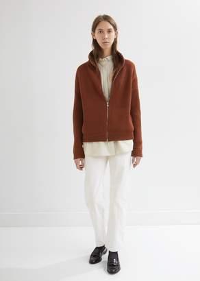 La Garçonne Moderne Ae-ri Cardigan Sweater