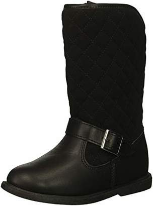 Carter's Girl's Claressa Riding Boot Fashion