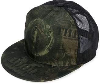 Givenchy mesh cap
