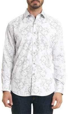 Robert Graham De La Cruz Button-Down Shirt