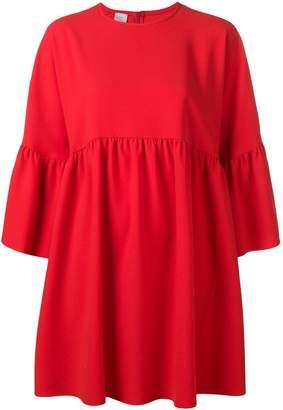 Pinko three-quarter sleeve dress
