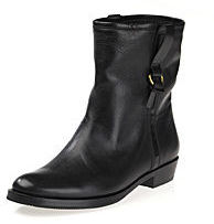 Sigerson Morrison Pull On Bootie